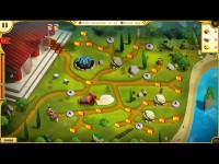 Free 12 Labours of Hercules X: Greed for Speed Collector's Edition Mac Game Free