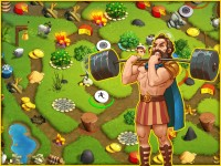 Free 12 Labours of Hercules XI: Painted Adventure Collector's Edition Mac Game Download