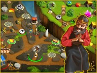 Download 12 Labours of Hercules XI: Painted Adventure Collector's Edition Mac Games Free