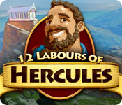 Free 12 Labours of Hercules Mac Game
