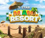 Free 5 Star Miami Resort Mac Game