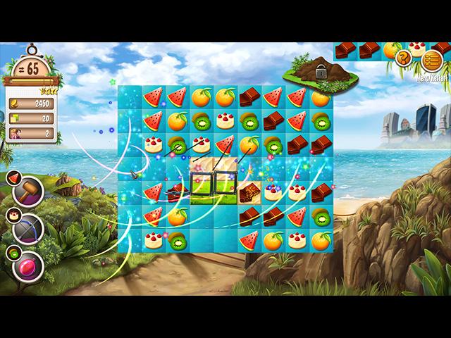 5 Star Miami Resort Mac Game screenshot 3