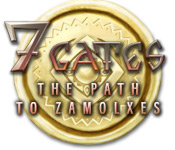 Free 7 Gates: The Path to Zamolxes Mac Game