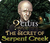 Free 9 Clues: The Secret of Serpent Creek Mac Game