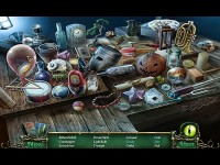 9 Clues: The Secret of Serpent Creek for Mac Game screenshot 1