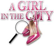 Free A Girl in the City Mac Game