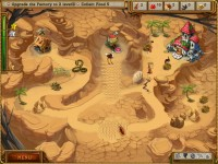 A Gnome's Home: The Great Crystal Crusade for Mac Download screenshot 2
