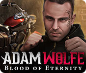 Free Adam Wolfe: Blood of Eternity Mac Game
