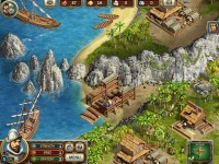 Free Adelantado Trilogy: Book One Mac Game Download