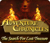 Free Adventure Chronicles: The Search for Lost Treasure Mac Game