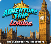 Free Adventure Trip: London Collector's Edition Mac Game