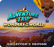 Free Adventure Trip: Wonders of the World Collector's Edition Mac Game