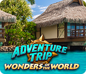 Free Adventure Trip: Wonders of the World Mac Game