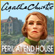 Agatha Christie: Peril at End House Mac Games Downloads image small