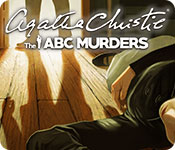 Free Agatha Christie: The ABC Murders Mac Game