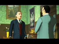 Agatha Christie: The ABC Murders for Mac Game screenshot 1