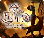 Free Age of Enigma: The Secret of the Sixth Ghost Mac Game