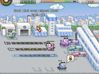 Airport Mania: First Flight for Mac Game screenshot 1