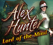 Free Alex Hunter: Lord of the Mind Mac Game