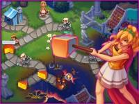 Download Alexis Almighty: Daughter of Hercules Mac Games Free