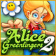 Alice Greenfingers 2 Mac Games Downloads image small