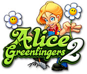 Free Alice Greenfingers 2 Mac Game