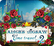 Free Alice's Jigsaw Time Travel 2 Mac Game