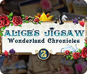 Free Alice's Jigsaw: Wonderland Chronicles 2 Mac Game