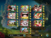 Free Alice's Jigsaw: Wonderland Chronicles Mac Game Free