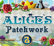 Free Alice's Patchwork 2 Mac Game
