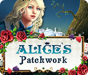 Free Alice's Patchwork Mac Game