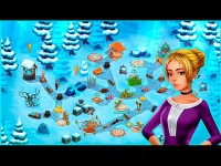Alice's Wonderland 3: Shackles of Time Collector's Edition for Mac Game screenshot 1