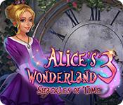 Free Alice's Wonderland 3: Shackles of Time Mac Game