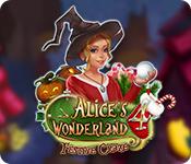 Free Alice's Wonderland 4: Festive Craze Mac Game