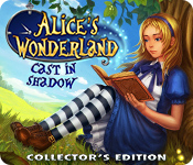 Free Alice's Wonderland: Cast In Shadow Collector's Edition Mac Game