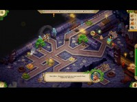 Alicia Quatermain 3: The Mystery of the Flaming Gold for Mac Games screenshot 3