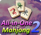 Free All-in-One Mahjong 2 Mac Game