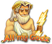 Free All My Gods Mac Game