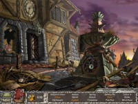 Free Allora and The Broken Portal Mac Game Free
