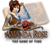Free Amanda Rose: The Game of Time Mac Game