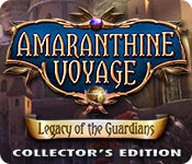 Free Amaranthine Voyage: Legacy of the Guardians Collector's Edition Mac Game