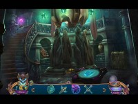 Amaranthine Voyage: Legacy of the Guardians Collector's Edition for Mac Games screenshot 3