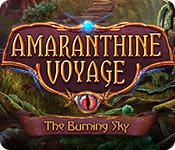 Free Amaranthine Voyage: The Burning Sky Mac Game