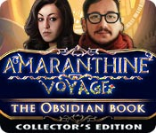 Free Amaranthine Voyage: The Obsidian Book Collector's Edition Mac Game