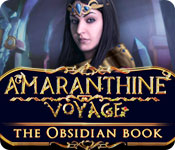 Free Amaranthine Voyage: The Obsidian Book Mac Game