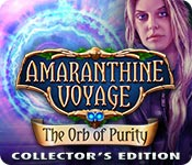 Free Amaranthine Voyage: The Orb of Purity Collector's Edition Mac Game