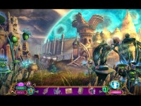 Free Amaranthine Voyage: The Orb of Purity Collector's Edition Mac Game Download