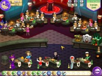 Download Amelie's Cafe: Halloween Mac Games Free