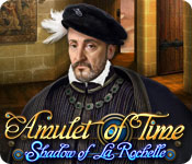 Free Amulet of Time: Shadow of la Rochelle Mac Game