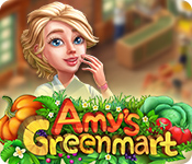 Free Amy's Greenmart Mac Game